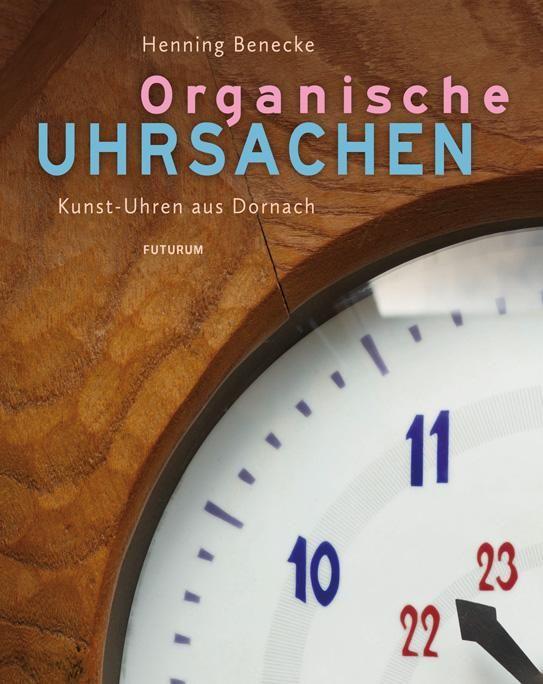 Organische Uhrsachen