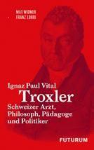 Ignaz Paul Vital Troxler